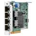 Hewlett Packard Enterprise 665240-B21 Internal Ethernet 1000Mbit/s networking card
