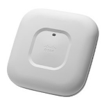 Cisco Aironet 2702e WLAN access point 1300 Mbit/s Power over Ethernet (PoE) White