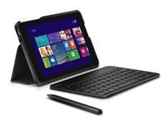 DELL TABLET WIRELESS KEYBOARD