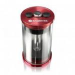 RAIJINTEK RAI-R10 Red,Transparent