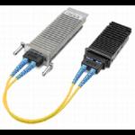 Cisco X2-10GB-LX4 Fiber optic 1310nm 10000Mbit/s X2 network transceiver module