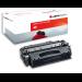 AgfaPhoto APTHP53XE Cartridge 7000pages Black laser toner & cartridge