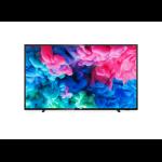 "Philips 6500 series 65PUS6503/12 65"" 4K Ultra HD Smart TV Wi-Fi Black LED TV"