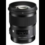 Sigma Art, 50mm F1.4 DG HSM SLR Black