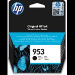 HP L0S58AE (953) Ink cartridge black, 1000 pages, 24ml