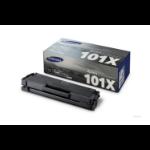 Samsung MLT-D101X Origineel Zwart 1 stuk(s)