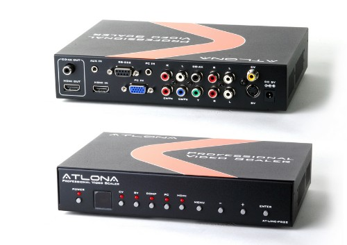 Atlona AT-LINE-PRO2 HDMI video switch