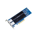 Synology E10G18-T2 networking card Ethernet 10000 Mbit/s Internal