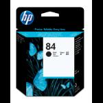 HP 84 Schwarz DesignJet Druckkopf