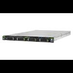 Fujitsu PRIMERGY RX2510 M2 server 2.1 GHz Intel® Xeon® E5 v4 E5-2620V4 Rack (1U) 450 W