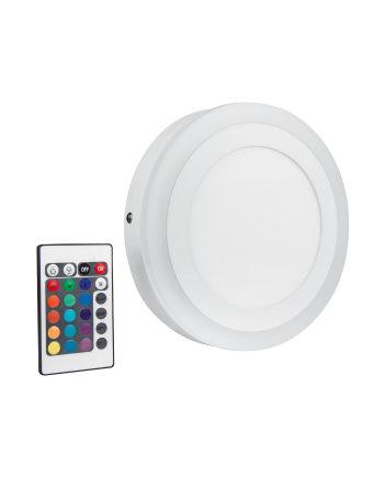 Osram 4052899448186 LED panel light Round AC