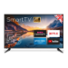"Cello C55RTS4K TV 139.7 cm (55"") 4K Ultra HD Smart TV Wi-Fi Black"
