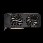 ASUS Dual -RTX2070S-8G-EVO graphics card NVIDIA GeForce RTX 2070 SUPER 8 GB GDDR6