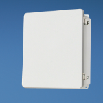 Panduit PZNWE14S Fiberglass electrical enclosure