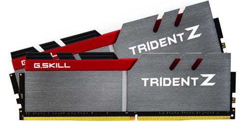 G.Skill 16GB DDR4-3200 16GB DDR4 3200MHz memory module