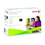 Xerox 003R99721 compatible Toner black, 13K pages @ 5% coverage (replaces HP 645A)