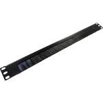 Cablenet 72 2681 Rack brush panel rack accessory