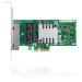 HEWLETT PACKARD HP NC365T 4-PORT SVR RFRBD ADPTR
