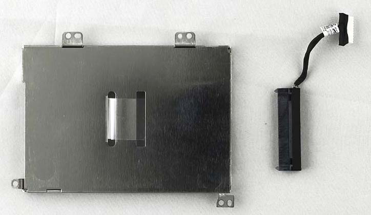 HP Hard drive hardware kit HDD tray