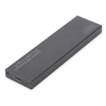 "Digitus DA-71115 SSD enclosure M.2"" Black HDD/SSD enclosure"