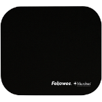 Fellowes 5933907 mouse pad Black