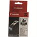 Canon BCI-3EBK 27ml 500pages Pigment black ink cartridge