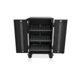 DELL CT36U191 Portable device management cart Black