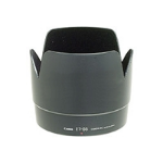 Canon ET-86 Black lens hood