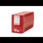 Salicru SPS 500 ONE UK Line-interactive UPS 500 to 2000 VA