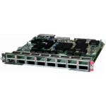 Cisco WS-F6700-DFC3CXL network switch component