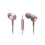 Panasonic RP-TCM360E-P In-ear Binaural Wired Pink gold mobile headset