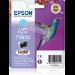 Epson Hummingbird Cartucho T0805 cian claro (etiqueta RF)