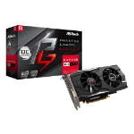 Asrock Phantom Gaming D Radeon RX570 8G OC, 8GB DDR5, PCIe3, DVI, HDMI, 3 DP, 1270 MHz Clock