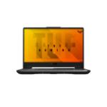 "ASUS TUF Gaming FA506IU-HN255T notebook 39.6 cm (15.6"") 1920 x 1080 pixels AMD Ryzen 5 8 GB DDR4-SDRAM 512 GB SSD NVIDIA® GeForce® GTX 1660 Ti Wi-Fi 5 (802.11ac) Windows 10 Home Black"