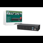 Digitus DC-12401-1 keyboard video mouse (KVM) switch box