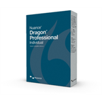 Nuance Dragon Professional Individual 14