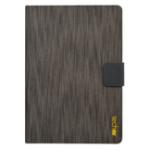 "Tech air TAXSP3001 12"" Folio Brown,Grey"