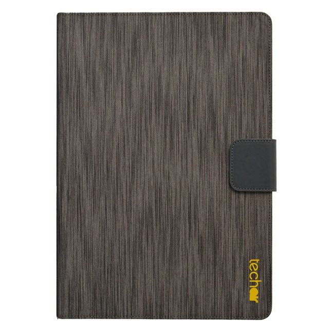 "Tech air TAXSP3001 funda para tablet 30,5 cm (12"") Folio Marrón, Gris"