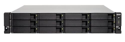 QNAP TS-1273U Ethernet LAN Rack (2U) NAS