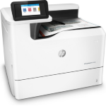 HP PageWide Pro 750dw Printer