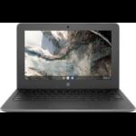 """HP Chromebook 11 G7 EE Grijs 29,5 cm (11.6"""") 1366 x 768 Pixels Intel® Celeron® N N4100 4 GB LPDDR4-SDRAM 32 GB eMMC"""