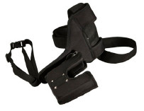 Intermec Standard Belt Holster – with handle Handheld mobile computer Black Passive holder