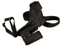 Intermec Standard Belt Holster – with handle Passive Black holder