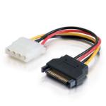 C2G 10149 0.15m SATA Cable