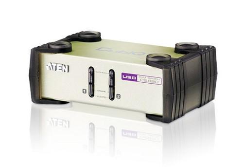 Aten CS82U KVM switch