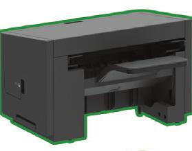 Lexmark 50G0850 tray/feeder 500 sheets