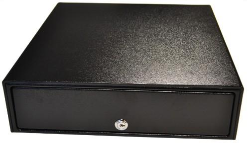 APG Cash Drawer ECD330-BLK-P-474 cash drawer Electronic cash drawer