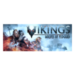 Kalypso Vikings Wolves of Midgard PC DEU, ENG