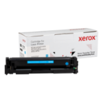 Xerox 006R03689 compatible Toner cyan, 1.4K pages (replaces Canon 045 HP 201A)