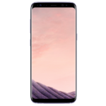 "Samsung Galaxy S8 SM-G950F 14.7 cm (5.8"") 4 GB 64 GB Single SIM 4G Grey 3000 mAh"